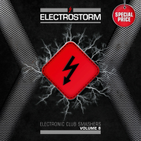 Various - Electrostorm Vol. 8 CD