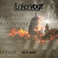 Funker Vogt - Code of Conduct (Limited Edition) CD