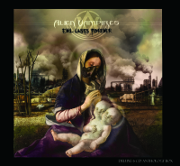 Alien Vampires - Evil Lasts Forever 6CD
