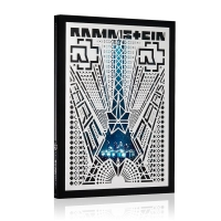 Rammstein - Rammstein: Paris (Special Edt.) 2CD + DVD