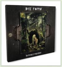 Die Form - Baroque Equinox (Limited Edition) 2LP + CD + DVD