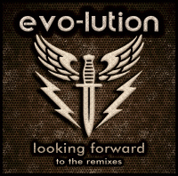 Evo-Lution - Looking Forward To The Remixes CD