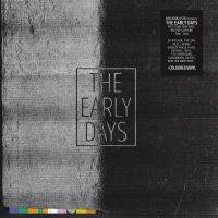 Various - The Early Days (Post Punk, New Wave, Brit Pop & Beyond) 1980 - 2010 CD