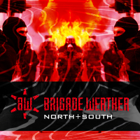 Brigade Werther - North + South CD