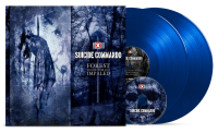 Suicide Commando - Forest Of The Impaled (Limited Blue Vinyl) 2LP + CD
