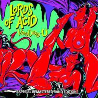 Lords Of Acid - Voodoo-U (Remastered & Bonustracks) CD