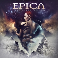 Epica - The Solace System LP
