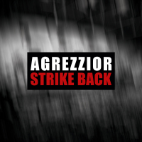 Agrezzior - Strike Back CD