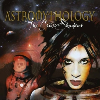 The Crüxshadows - Astromythology CD