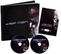 ASP - Zutiefst (Lim.2CD Earbook Edition) 2CD