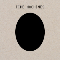 Coil - Time Machines CD