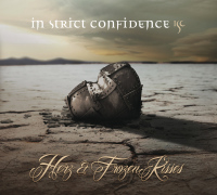 In Strict Confidence - Herz & Frozen Kisses CD