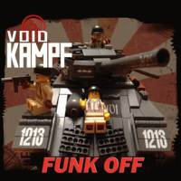 Void Kampf - Funk off CD