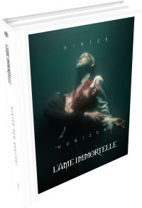 L'ame Immortelle - Hinter dem Horizont (Limited Edition) 3CD