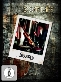 Solar Fake - Sedated (Limited Edition) 2CD + DVD