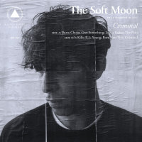The Soft Moon - Criminal CD