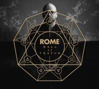 Rome - Hall Of Thatch CD