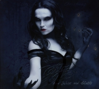 Tarja - From Spirits And Ghosts - Score For A Dark Christmas CD