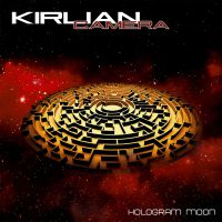 Kirlian Camera - Hologram Moon (Limited Edition) 2CD + Book