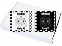 Various - MINIMAL BABY XI (Limited Edition) 2CD