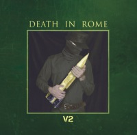 Death in Rome - V2 CD