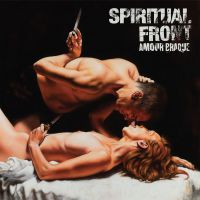Spiritual Front - Amour Braque (Limited Edition) 2CD