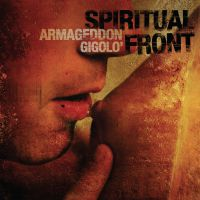 Spiritual Front - Armageddon Gigolo (Limited Red Vinyl) LP