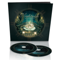 Nightwish - Decades (Limited EarBook Edition) 2CD