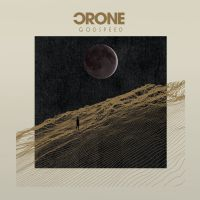 Crone - Godspeed (limited black vinyl) LP