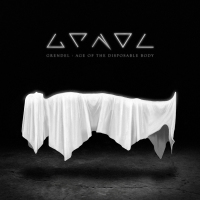 Grendel - Age Of The Disposable Body (Limited Edition) LP