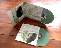 Dive - Grinding Walls (Limited Edition) 2LP