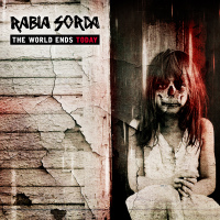 Rabia Sorda - The World Ends Today 2CD