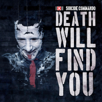 Suicide Commando - Death Will Find You CD