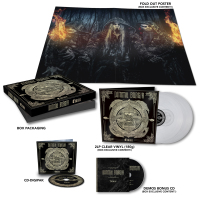 Dimmu Borgir - Eonian (Limited Edition) 2LP + 2CD