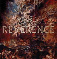Parkway Drive - Reverence CD