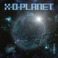 X-O-Planet - Voyagers CD