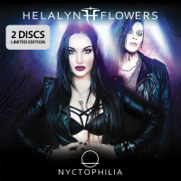 Helalyn Flowers - Nyctophilia (Limited Edition) 2CD