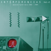 Various - Interferencias Vol.2 2LP