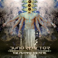 Juno Reactor - The Mutant Theatre 2LP