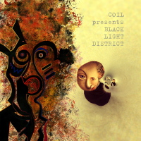 Coil Presents Black Light District - A Thousand Lights in a Darkened Room (Limited Colored Vinyl) 2LP