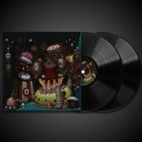 Orbital - Monsters Exist 2LP