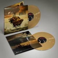 Front Line Assembly - Warmech (Grease Colored Vinyl) 2LP