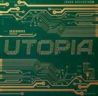 Johan Baeckström - Utopia (limited Edition) CD