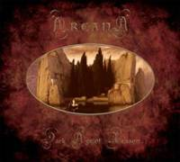 Arcana - DarkAge of Reason [remastered] CD