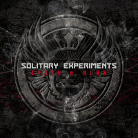 Solitary Experiments - Crash & Burn (Limited Edition) MCD