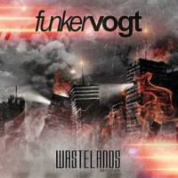 Funker Vogt - Wastelands (Limited Edition) CD