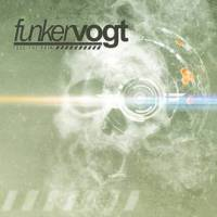 Funker Vogt - Feel The Pain (Ltd.edition) MCD
