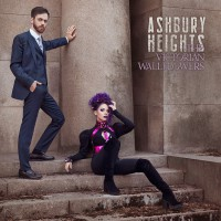 Ashbury Heights - The Victorian Wallflowers CD