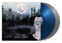 Solar Fake - You Win. Who Cares? (Limited Edition) 2LP