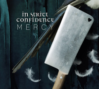 In Strict Confidence - Mercy CD